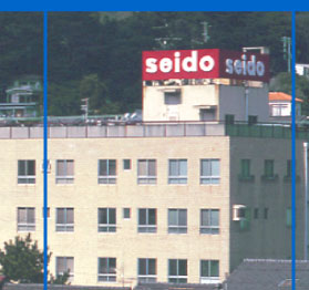 seido language institute